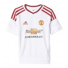 Manchester United 2015/16 away shirt
