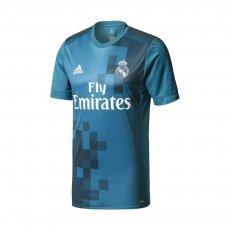 Real Madrid 2017/18 junior third shirt