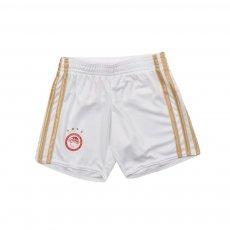 Olympiacos 2017/18 junior home shorts