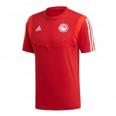 Olympiacos 2019/20 training t-shirt Adidas, red
