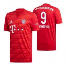 Bayern Munich 2019/20 home shirt LEWANDOWSKI