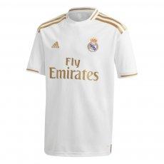 Real Madrid 2019/20 junior home shirt