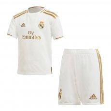 Real Madrid 2019/20 infant home set