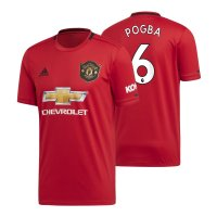 Manchester United 2019/20 home shirt POGBA