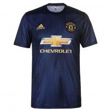 Manchester United third shirt 2018/19