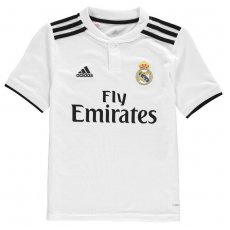 Real Madrid junior home Shirt 2018/19