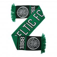 Celtic F.C. 1888 Scarf, green