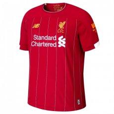 Liverpool 2019/20 home shirt