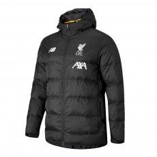 Liverpool 2019/20 Base Padded Jacket, black