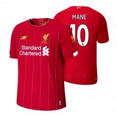 Liverpool 2019/20 home shirt MANE