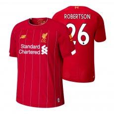 Liverpool 2019/20 home shirt ROBERTSON
