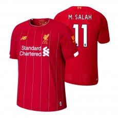 Liverpool 2019/20 home shirt SALAH