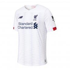 Liverpool 2019/20 away shirt