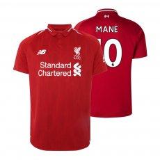 Liverpool 2018/19 home shirt MANE