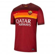 Roma 2020/21 home shirt