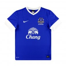 Everton 2012/13 home shirt