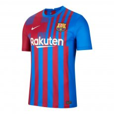 Barcelona 2021/22 home shirt