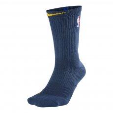 Golden State Warriors socks Elite Crew Nike