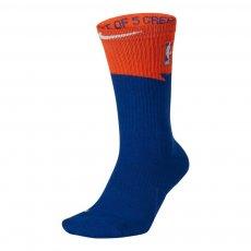 Cleveland Cavaliers socks Elite Crew Nike