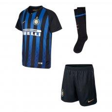 Inter 2018/19 infants home kit