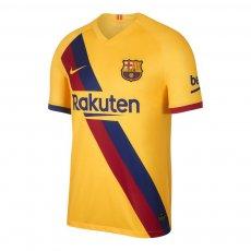 Barcelona 2019/20 away shirt