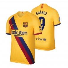 Barcelona 2019/20 away shirt SUAREZ