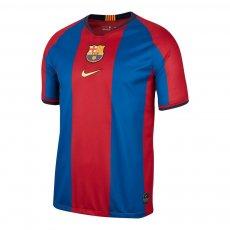 Barcelona 1998/99 home shirt