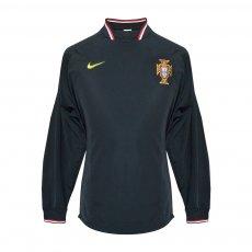 Portugal 1997 goalkeeper shirt BAÍA