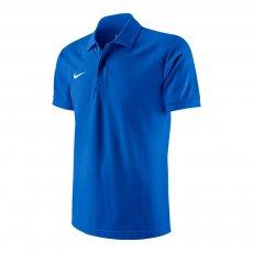 Nike Core polo T-shirt, blue