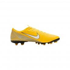 Nike Mercurial Vapor XII Academy Neymar (MG) football shoes, yellow