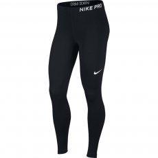 Nike Pro Tights women tight, black