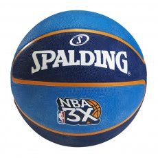 TF-33 NBA 3X Rubber ball (Size 7) Spalding