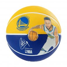 NBA Player Shephen CURRY ball (Size 7) Spalding