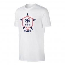 France EU2020 'LES BLEUS' t-shirt, white