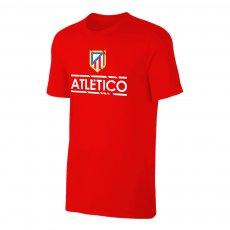 Atletico Madrid 'TEAM' t-shirt, red