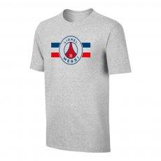 Paris 'MESSI EMBLEM' t-shirt, grey