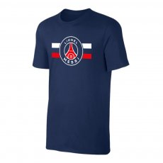 Paris 'MESSI EMBLEM' t-shirt, dark blue