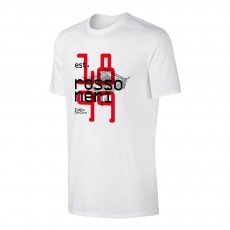 Milan 'ROSSONERI 1899' t-shirt, white
