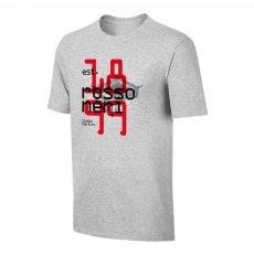 Milan 'ROSSONERI 1899' t-shirt, grey