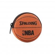 NBA leather folder A4 Spalding