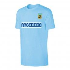 Argentina CA2019 'Qualifiers' t-shirt, light blue
