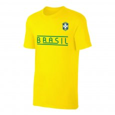 Brasil CA2019 'Qualifiers' t-shirt, yellow