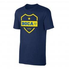 Boca Juniors 'La Mitad Mas Uno 19' t-shirt, dark blue