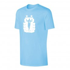 Argentina 'Messi Celebration' t-shirt, light blue