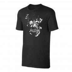 St. Pauli 'Skully' t-shirt, black