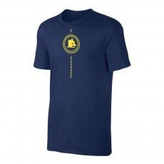 Roma 'LUPETTO LIGHTNING' t-shirt, dark blue