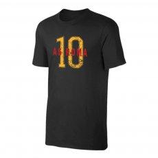 Roma 'ΝUMERO 10' t-shirt, black