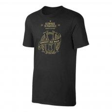 Marseille 'Anniversary Emblem' t-shirt, black