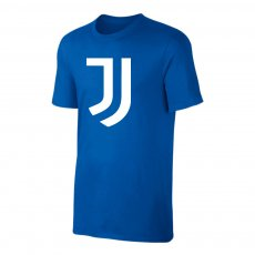 Juventus 'Emblem' t-shirt, blue