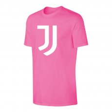 Juventus 'Emblem' t-shirt, pink